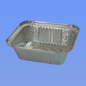 Aluminum Foil Containers F1