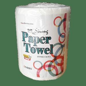 Jumbo Paper Towels