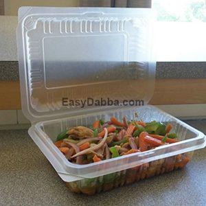 Plastic Pasta Containers