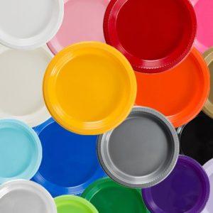 Color Bowls