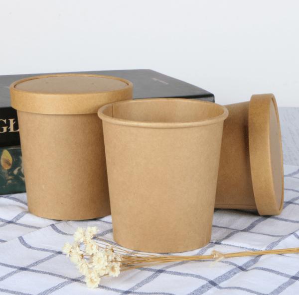 16 oz craft soup bowl