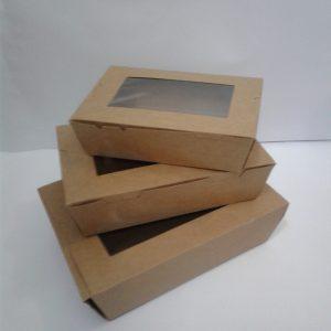 Cardboard box & Paper Bags