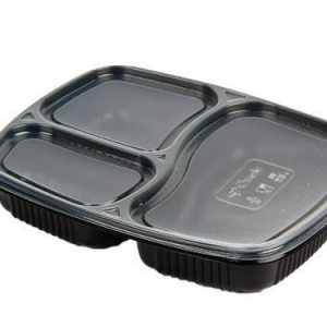 Portion Trays, Plates and Boxes