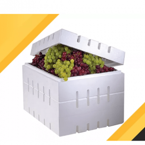 Thermocol (ICE) Boxes For Packaging /storage