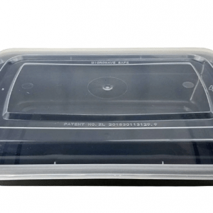 Large size food container